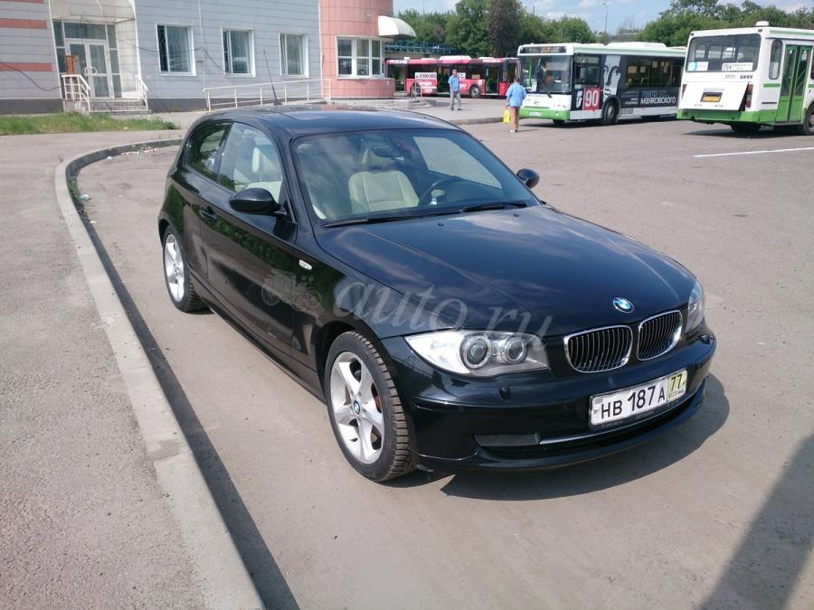 BMW 1er-E81-Hatchback-3-dr-2008-03