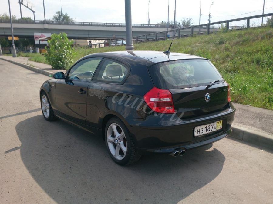 BMW 1er-E81-Hatchback-3-dr-2008-06
