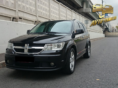 Dodge Journey 2.7 AT