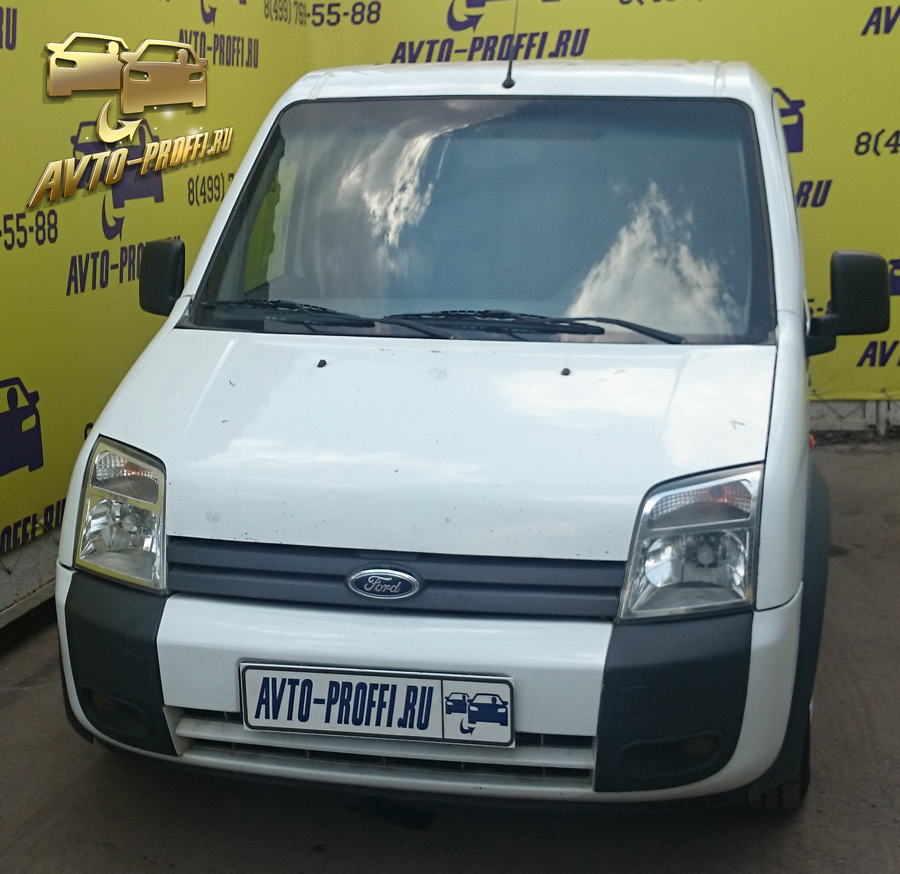 Ford Transit Connect-1