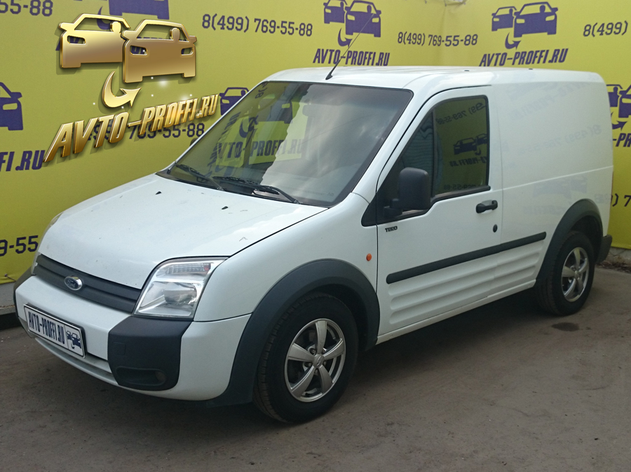 Ford Transit Connect-3