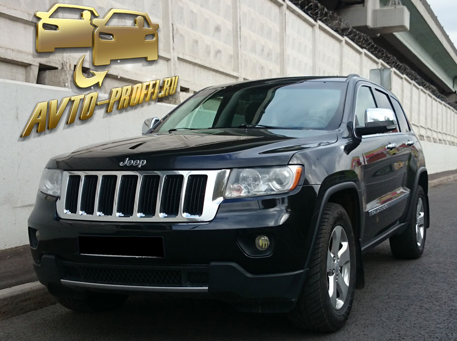 Jeep Grand Cherokee IV (WK2)-1