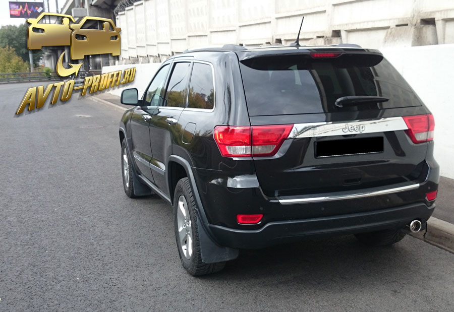 Jeep Grand Cherokee IV (WK2)-6