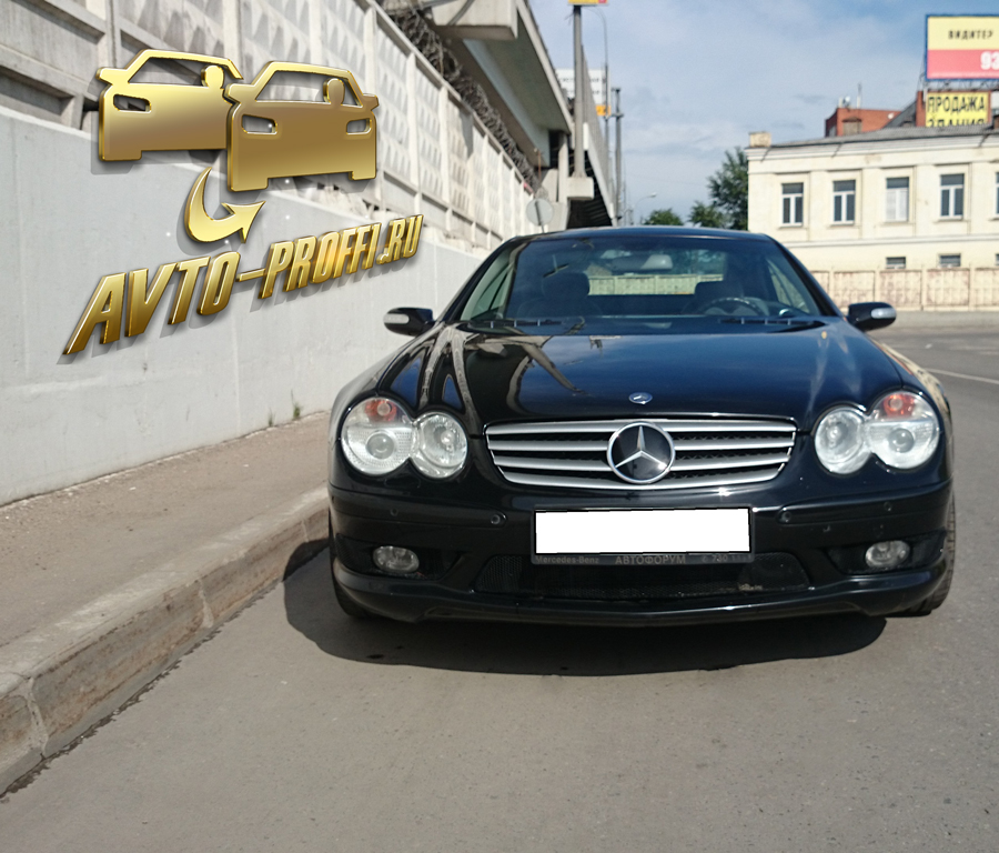 Mercedes-Benz SL (R230)-03