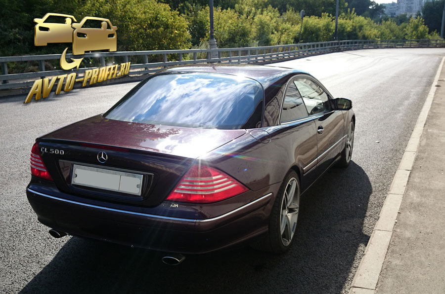 Mercedes-CL-Klasse-6