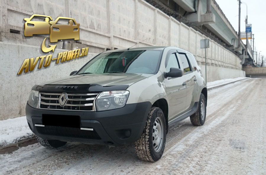 Renault Duster-001