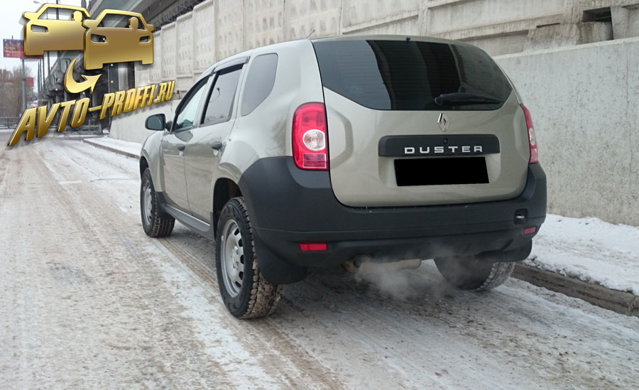 Renault Duster-006