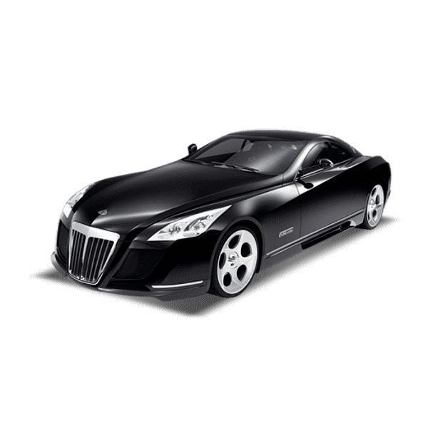Maybach Exelero  2012 год
