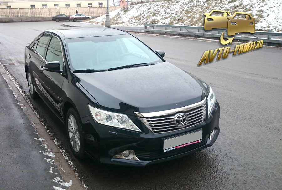 Toyota Camry VII 3.5 AT-3
