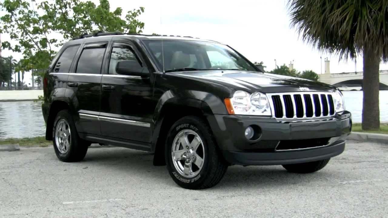 Jeep Grand Cherokee IV (WK2) 2011 года